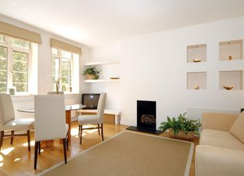 Thumbnail 2 bed flat to rent in Townshend Court, St John'S Wood
