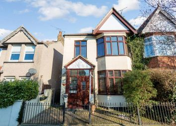 Thumbnail 4 bed semi-detached house for sale in Southborough Drive, Westcliff-On-Sea