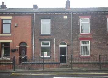 Thumbnail 2 bedroom terraced house to rent in Manchester Road, Westhoughton, Bolton