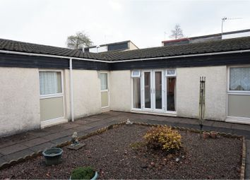 Thumbnail 3 bed semi-detached bungalow for sale in Sundrum Place, Kilwinning