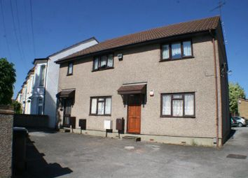 Thumbnail 2 bed flat for sale in Milton Close, Southend-On-Sea