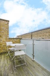 Thumbnail 1 bed maisonette to rent in Parsons Green Lane, Parsons Green