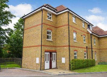 Thumbnail 1 bedroom detached house to rent in Willow Court, London Road, Sawbridgeworth