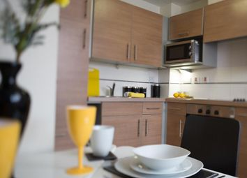 Thumbnail 2 bed flat for sale in Sheffield Luxury Apartments 02, Blonk Street, Sheffield