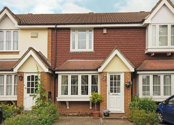 Thumbnail 2 bed terraced house to rent in HA7, Stanmore,