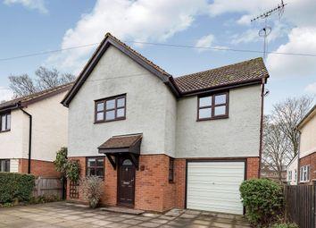 Thumbnail 4 bedroom property to rent in Radwinter Road, Saffron Walden