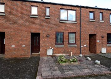 Thumbnail 2 bed terraced house for sale in Croft Court, Wigton