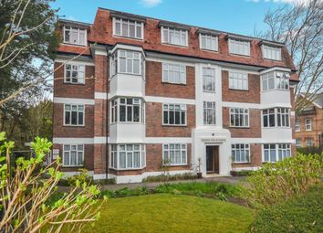 Thumbnail 2 bed flat for sale in Bodorgan Road, Bournemouth