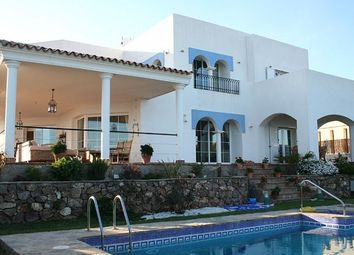 Thumbnail 4 bed detached house for sale in Calle Vista De Los Angeles 3, 04638 Mojacar, Almeria, Spain, Mojácar, Almería, Andalusia, Spain