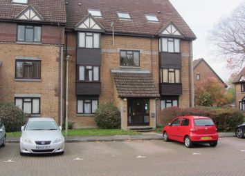 Thumbnail Studio to rent in Dorchester Court, Woking