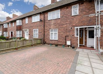 Thumbnail 3 bed terraced house for sale in Green Lane, Morden, Surrey