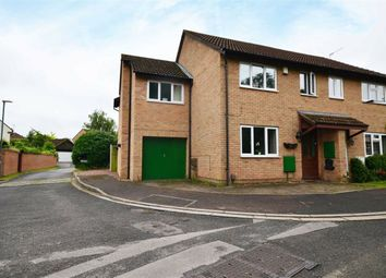 Thumbnail 4 bed semi-detached house to rent in Barnes Wallis Way, Churchdown Village, Gloucester