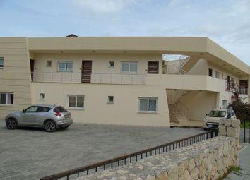 Thumbnail 1 bed apartment for sale in Lapta, Lapithos, Kyrenia, Cyprus