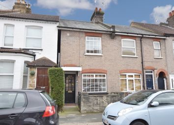 Thumbnail 2 bed terraced house for sale in Holywell Road, Watford
