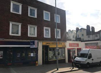 Thumbnail Restaurant/cafe for sale in London Road, St Leonards On Sea