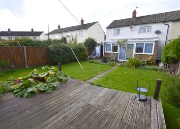 Thumbnail 3 bed semi-detached house for sale in Stanton Road, Cashes Green, Gloucestershire