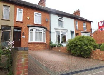 Thumbnail 3 bed end terrace house for sale in Church Green Road, Bletchley, Milton Keynes