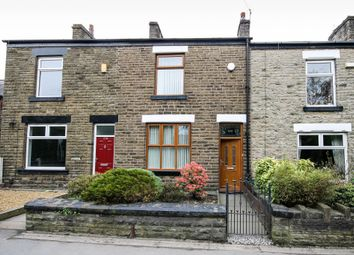 Thumbnail 2 bed terraced house for sale in Turton Road, Bolton