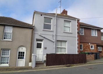 Thumbnail 3 bedroom terraced house to rent in Middle Road, Hastings