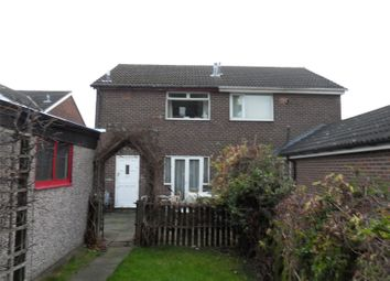 Thumbnail 3 bedroom property to rent in Crown Close, Dewsbury, West Yorkshire