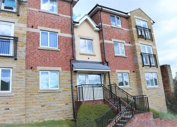Thumbnail 2 bed flat to rent in College View, Carlton Road, Dewsbury, West Yorkshire