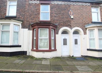 Thumbnail 2 bed property for sale in Harebell Street, Kirkdale, Liverpool