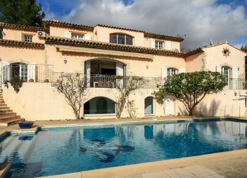Thumbnail 8 bed villa for sale in Le-Tignet, Alpes-Maritimes, France