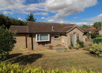 Thumbnail 2 bed detached house for sale in Chestnut Rise, Bar Hill, Cambridge