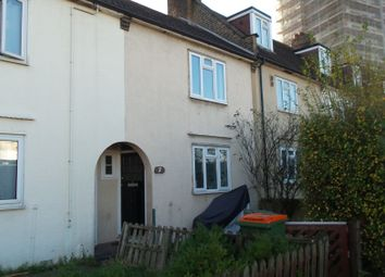 Thumbnail 2 bed terraced house to rent in Rymill Street, London