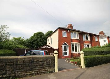Thumbnail 3 bed semi-detached house for sale in Black Bull Lane, Fulwood, Preston