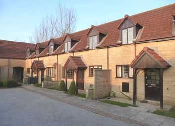 Thumbnail 2 bed terraced house for sale in Sunnyside Court, Yetminster, Sherborne