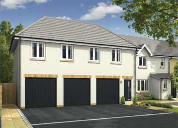 Thumbnail 2 bed property for sale in Great Brier Leaze, Patchway, Bristol