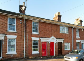 Thumbnail 2 bed terraced house for sale in Park Road, Faversham
