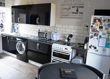 Thumbnail 2 bed terraced house for sale in Birchfield Road, Maltby, Rotherham