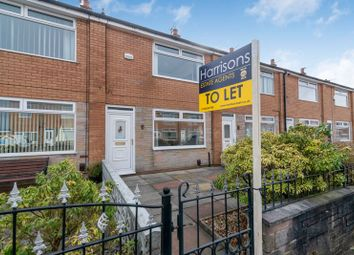 Thumbnail 2 bed property to rent in Gainsborough Avenue, Morris Green, Bolton.