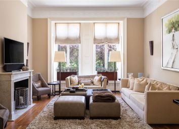 Thumbnail 4 bed flat for sale in Lennox Gardens, London