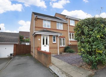 Thumbnail 2 bed end terrace house for sale in Grasmere, Stevenage