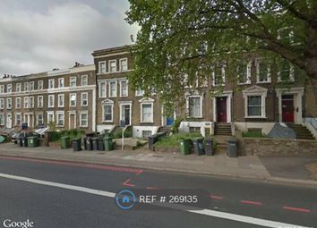 Thumbnail 3 bedroom flat to rent in Lewisham Way, Lewisham