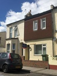 Thumbnail 6 bed terraced house to rent in St. Augustine, Southsea