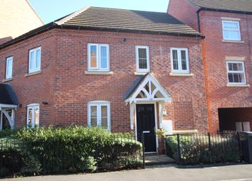 Thumbnail 2 bed flat for sale in Renfrew Drive, Greylees, Sleaford