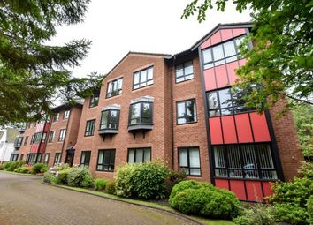 Thumbnail 1 bed flat for sale in Russell Court, Adderstone Crescent, Jesmond, Newcastle Upon Tyne