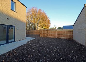 Thumbnail 3 bedroom semi-detached house for sale in The Rowans, Humberston, Grimsby