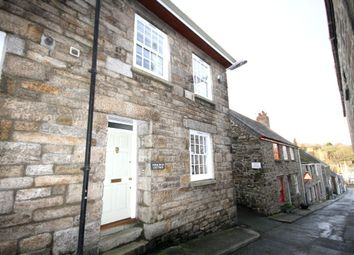 Thumbnail 2 bedroom semi-detached house for sale in New Street, Penryn