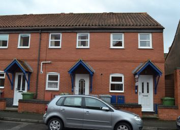 Thumbnail 2 bed terraced house to rent in Albion Street, Newark