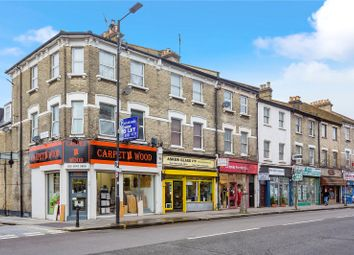 Askew Road, London W12. 2 bed terraced house