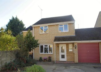 Thumbnail 4 bed property to rent in The Green, Station Road, Moreton-In-Marsh