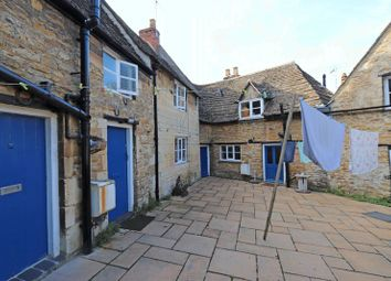 Thumbnail 1 bedroom cottage to rent in The Street, South Luffenham, Oakham
