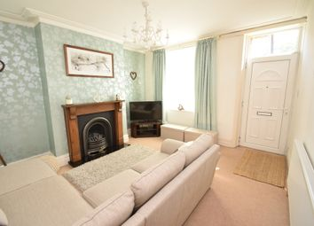 Thumbnail 4 bed terraced house for sale in Hope View, Shipley