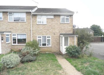 Thumbnail 3 bed property to rent in Bonnington Road, Vinters Park, Maidstone