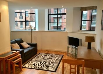 Thumbnail 1 bed property to rent in Neptune Street, Leeds